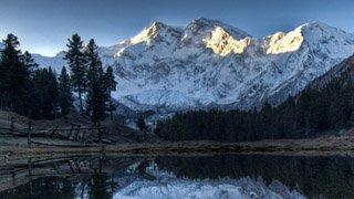 Unleashed Himalayas Tour