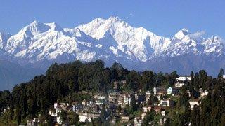 Beauty of Darjeeling & Sikkim Tour