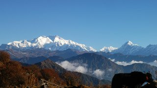 Beauty of West Sikkim Tour