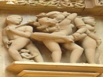 Kamasutra Tour with Holy Ganga & Nawabs
