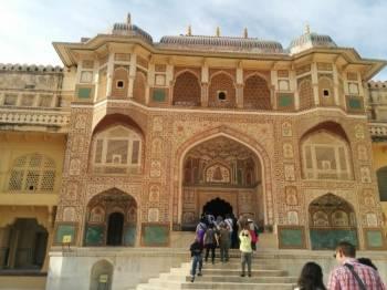 Agra Ranthambore Jaipur Pushkar Tour