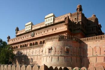 12 Days Rajasthan By Car Tour