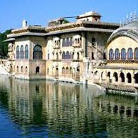 Bharatpur Tour