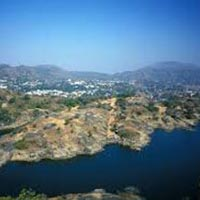 Short Trip to Mount Abu