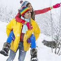Himachal Shimla Manali Honeymoon Tour