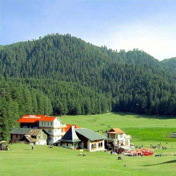 Best Himachal Package