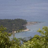 Andaman Island Touch Nature Adventure Tour