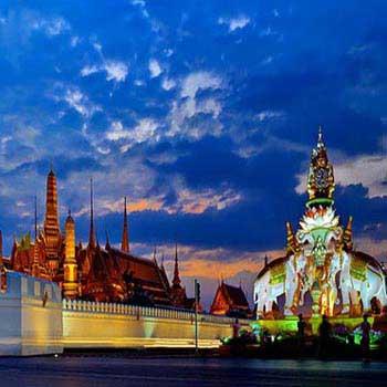 Malaysia – Singapore – Thailand