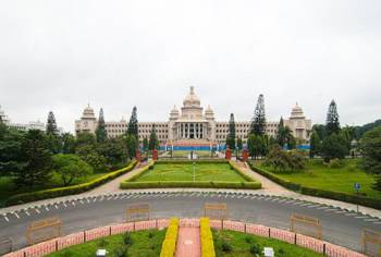 Banglore Mysore and Ooty Tour