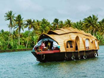 Kerala Backwaters Tour Package