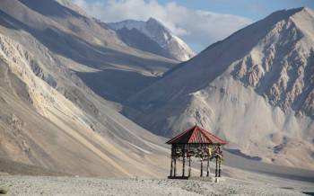 Quick Glimpses of Ladakh Tour Package