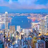 Experience Hong kong 4N/5D pkg Tour