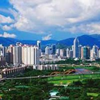 5days Hong Kong + Shenzhen Tour