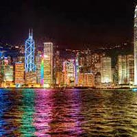 4days Hong Kong Tour