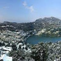 Kilbury - China Peak - Ghughukhan - Brahmasthal Peak Tour