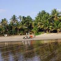 Mumbai - Alibag - Mumbai Tour