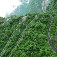 Delhi - Mussoorie - Dehradun - Delhi Tour