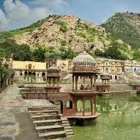 Alwar City Tour