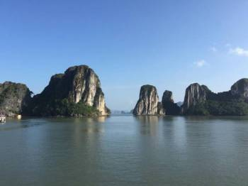 Hanoi Halong Bay Tam Coc 5days Tour Package