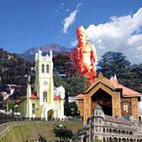 Himachal Temple Tour