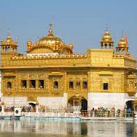 5 Sarovar Darshan Tour Package