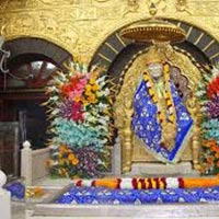Shirdi Tour With Surat