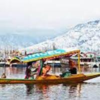 Splendid Srinagar Tour