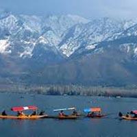 Discover Srinagar Tour
