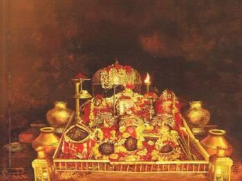 Jammu-vaishnav Devi-amritsar Tour