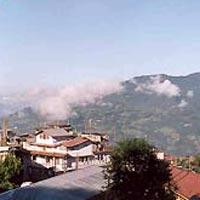 Gangtok & Pelling Tour