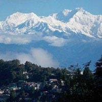 Darjeeling, Gangtok & Pelling Tour