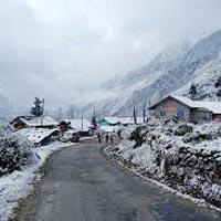 Derjeeling - Gangtok Tour