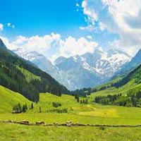 Himachal Package 06 Nights / 07 Days Tour