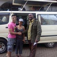 6 Days Masai Mara - Lake Nakuru - Amboseli