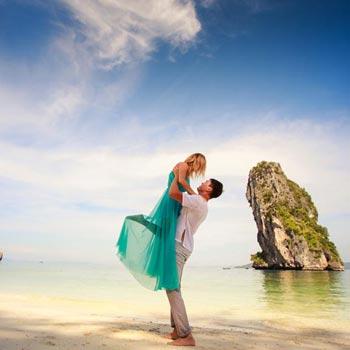 Honeymoon Tour In Andaman