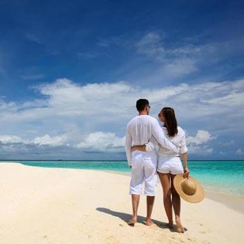 Andaman Honeymoon Pleasure Package