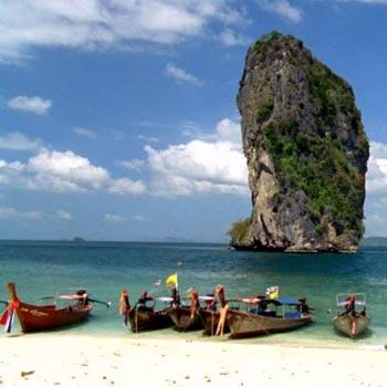 Exotic Couple Beaches Tour