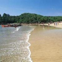 Goa  Ocean Ride Beach Resort Tour