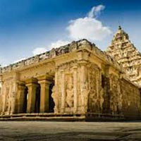 Tamil Nadu Tour package 7 Nights/8 Days