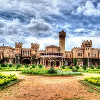 Bangalore 3 Nights/4 Days Tour