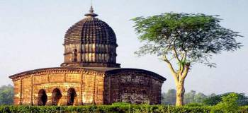 Kolkata- Shantiniketan Tour