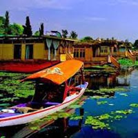 Srinagar Package 4N/5D