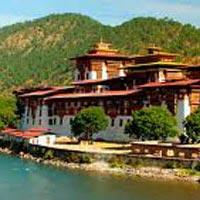 Bhutan Fixed Departure Tour