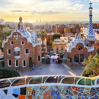 Spain Swiss France Honeymoon Package