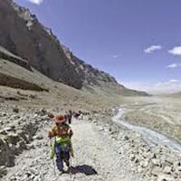 Mount Kailash Mansarovar Yatra Package 13 Days / 12 Nights