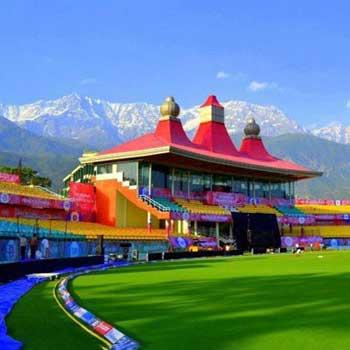 Delhi - Shimla - Manali - Dharmshala - Dalhousie - K...