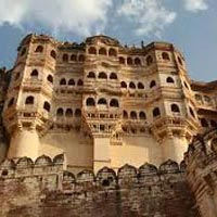 Coulurful Rajasthan 8 Nights /9 Days