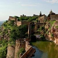 Blissful Rajasthan 7 Nights / 8 Days