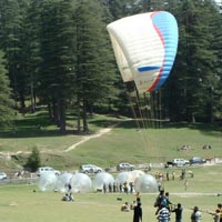 Himachal With Golden Temple(9 Nights / 10 Days)