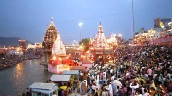 Delhi, Rishikesh, Shimla, Dharamsala, Amritsar, Delhi Tour